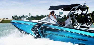 Super Air Nautique G25 wake board