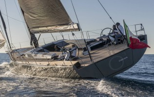 Mylius Yachts 65 FD