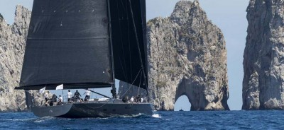Rolex Capri International Mylius Yachts