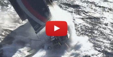 video tappa 2 Volvo Ocean Race 2017-18
