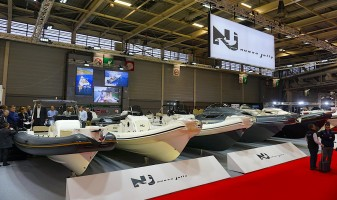 Nuova Jolly Marine NJ 700 XL