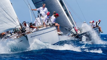 Swan Classic by Frers Association