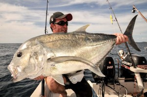 pesca spinning offshore