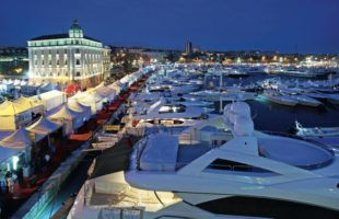 adriatic wave al croatia boat show