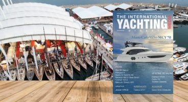 The International Yachting Media Digest : è nata la nuova rivista multimediale per la nautica