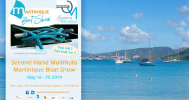 Martinique Boat Show