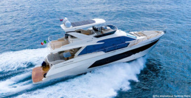 Prova Absolute 62 Fly