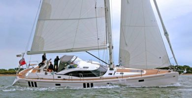 southerly yachts