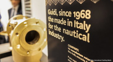 Guidi partner di Hot Lab