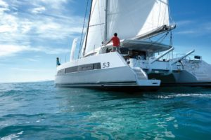 Catana Group Magic Yachts