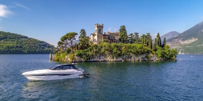 Rio Yachts Sportcoupe 44