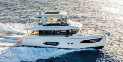 Absolute Yachts Navetta52