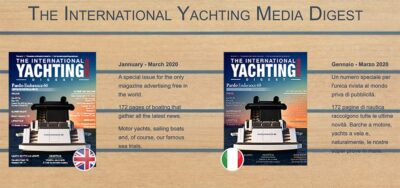 The International Yachting Media