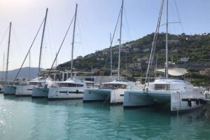 vacanze in charter