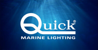 quick marine lighting