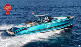 ferretti solaris power