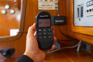 Raymarine RayMic Kit Wireless