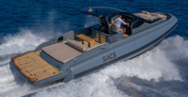 sacs rebel 40