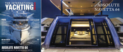 the international yachting media digest 7